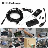 HD impermeabile WiFi Endoscopio ispezione 6 LED per Phone  per  Android