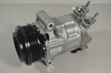 Kompressor Klimakompressor JX61-19D629-HA Ford Focus IV Bj2019 ORIGINAL. 2KM!!!