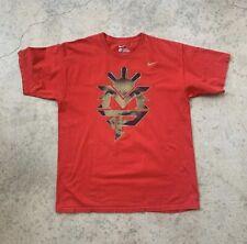 VTG Nike Manny Pacquiao Shirt Men's Sz L