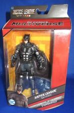DC COMICS MULTIVERSE JUSTICE LEAGUE BATMAN COLLECTOR FIGURE BUILD STEPPENWOLF
