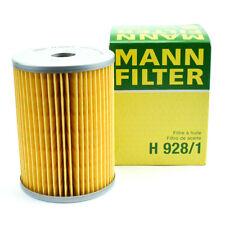 MANN Ölfilter DEUTZ-FAHR D05 D4005 D4505 D5005 D5505 D8005 D9005 KRAMER