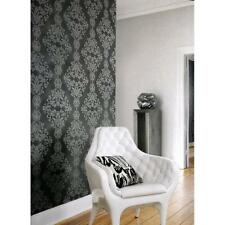 Rasch Patterned Vinyl Coated Wallpaper Rolls & Sheets