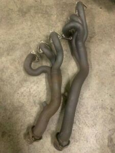 BMW E46 M3 Coupe & Convertible Exhaust Manifolds Headers