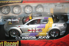 "Import Racer TUNERS ""MAZDA RX-8"" 1/18 scale diecast metal NEW sealed"
