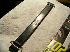 Bultaco  Frontera Tool Box  Rubber Strap     Made in USA