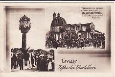 #SASSARI: FESTA DEI CANDELIERI