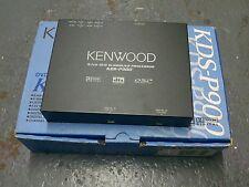 Kenwood KDS-P900 5.1 DVD Surround Dolby Digital DTS DSP Processor For KVT-920DVD