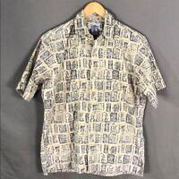 Vintage 90's Reyn Spooner Hawaiian Shirt (030)