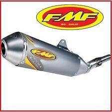 TERMINALE SCARICO MADE USA FMF POWERCORE 4 KTM SX / EXC 450 04 - 06