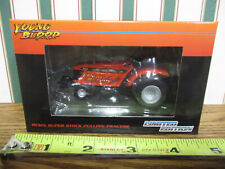 Agco DT225 Young Blood Pulling Tractor By SpecCast 1/64th Scale !