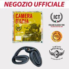 camera d'aria per moto 3.00  3.25 - 19 ORIGINALE Italian Classic Tire