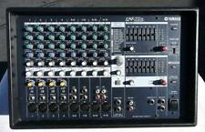 YAMAHA EMX512SC Dual 500 Watt 12 Channel Powered Mixer - Works / Sounds Great