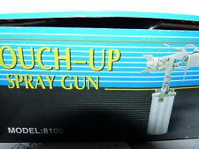 Pneumatic Touch Up Spray Gun 200cc Paint Capacity