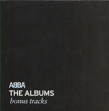 *NEW* CD Album Abba - Bonus Tracks Exclusive Album (Mini LP Style Card Case)
