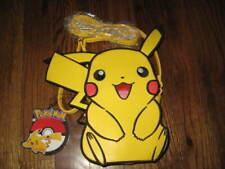 Pokemon Pikachu Faux Leather Crossbody Purse- New!  Think Geek Danielle Nicole