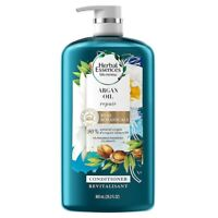 Herbal Essences Real Botanicals Repair Conditioner Argan Oil 29.2 oz 865 ml