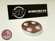 [SR] STEERING LINKAGE SOLID SPACER FOR 300ZX Z32 240SX S13 R32 SR20DET NSS12M
