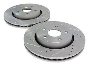 Disc Brake Rotor-Laredo Front RT OFFROAD RT31003