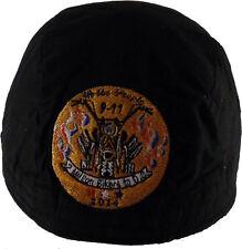 Cap Rag 2 Million Bikers to DC 9/11 Tyler Tops Skullcap Hat 2014 New Motorcycle