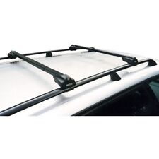 Barre portatutto Railing Plus Telescopiche per Jeep Cherokee (KJ) dal 2001
