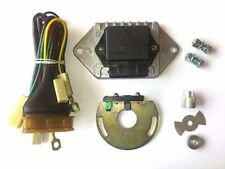 Accensione Elettronica  Electronic ignition Jawa