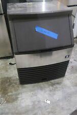 New ListingManitowoc ice machine