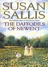 The Daffodils Of Newent,Susan Sallis