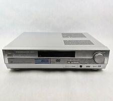 Panasonic SA-HT75   5 Disc DVD Player Changer Tested REDUCED