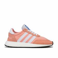 Zapatillas Para Mujer Adidas Originals I-5923 en color rosa de seguimiento
