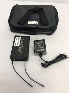 Lectrosonics Wireless Audio Receiver UCR201