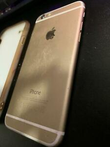 Apple iPhone 6 (A1586) 16GB FOR PARTS ONLY - Gold