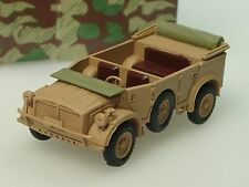 Busch Horch 108 Typ 40, sandfarben - 80002 - 1:87