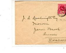 Pre-Decimal Used British Postal Histories Stamps