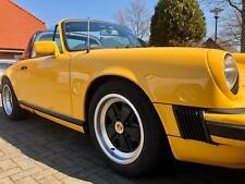 1978 Porsche 911 Targa 3.0 SC