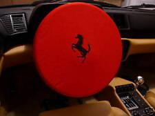 OEM Ferrari Satin Steering wheel Cover 308 328 355 360 430 Testarossa Mondial