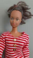 Vintage SUPER LINNA Fashiondoll 1973 _ Barbie Mattel Yellowstone Kelley Klon HTF
