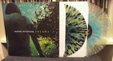 "Moving Mountains ""Pneuma"" 2x LP OOP /300 Thrice The Appleseed Cast Caspian"