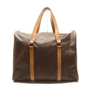 ETRO Boston Bag  Browns PVC 2303154