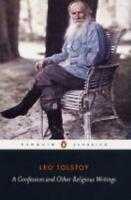 A Confession and Other Religious Writings (Classics) by Leo Tolstoy, NEW Book, (