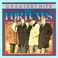 (CD) The Fortunes - Greatest Hits - Here It Comes Again,You've Got Your Troubles