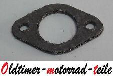 Dichtung für Vergaser PZ28 K37 K68 K65 K302 BMW R71 M72 Ural CJ 750 K750