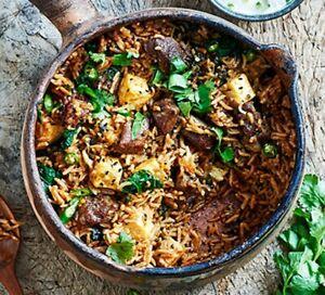 Addictive Biryani - Chicken Beef Lamb Masala Spice Curry Blend Seasoning - 50g