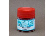 GUNZE Sangyo Mr Hobby Aqueous Color H467 Carmine Red
