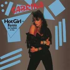 "Sabrina - Hot Girl (Remix) (12"", Maxi) Vinyl Schallplatte 170865"