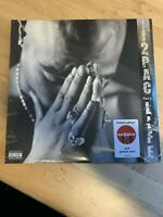2Pac – The Best Of 2Pac - Part 2: Life [2LP] Limited Edition Vinyl