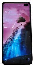 Samsung Galaxy S10+ SM-G975U - 128GB - Flamingo Pink (Unlocked) (Single SIM)