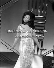 """Mary Wells 10"""" x 8"""" Photograph no 5"""