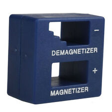 Quality Magnetizer Demagnetizer For Screwdriver Tips Screw Bits Magnetic Tool