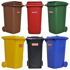 Mini containers Type SULO 120/240 L Pot À Crayons vide Poche Jouet