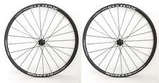 XeNTiS Squad SL 2.5 Tubular Carbon Road Bicycle Wheel Set Matt White